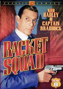 Racket Squad 8