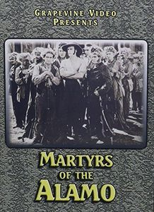 Martyrs of the Alamo (1915)