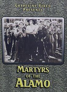 Martyrs of the Alamo
