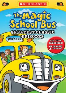 The Magic School Bus: Greatest Original Episodes