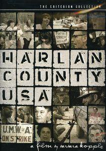 Harlan County USA (Criterion Collection)
