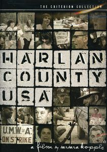 Harlan County USA (Criterion Collection)