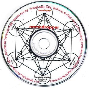 Namedropper