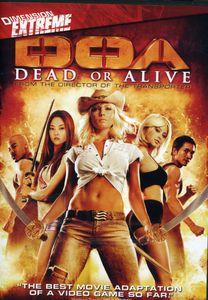 DOA: Dead Or Alive [WS]