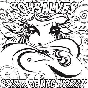 Spirit of NYC Woman