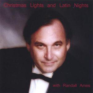 Christmas Lights & Latin Nights
