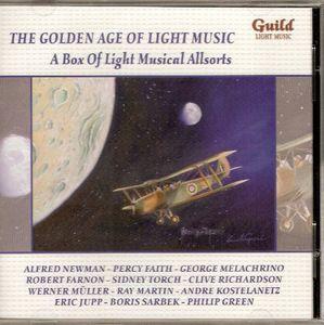 Box of Light Musical Allsorts /  Various