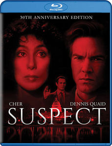 Suspect (30th Anniversary Edition)