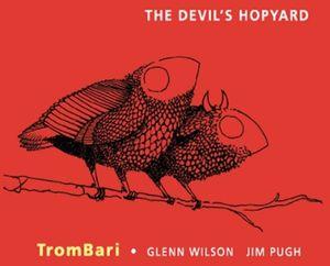 Devil's Hopyard