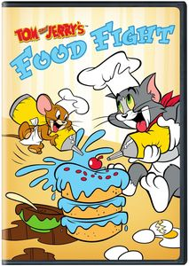 Tom and Jerry: Food Fight