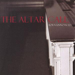Altar Call