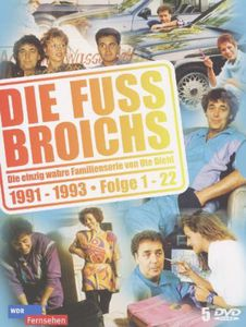 Die Fussbroichs [Import]