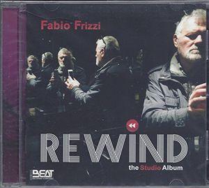 Rewind - Studio Album (Original Soundtrack) [Import]