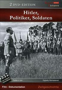 Hitler Politiker Soldaten