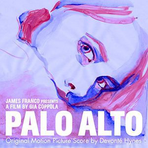 Palo Alto (Score) (Original Soundtrack)