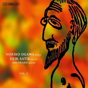 Noriko Ogawa Plays Satie 2
