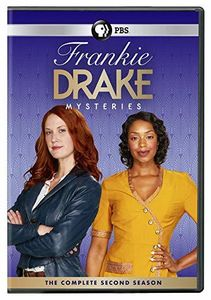 Frankie Drake Mysteries: The Complete Second Season