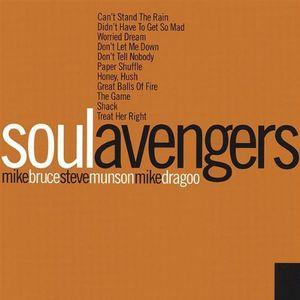 Soul Avengers
