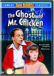 The Ghost and Mr. Chicken