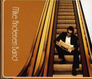Mike Andersen Band-EP