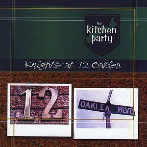 Knights at 12 Oaklea