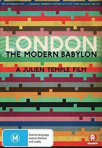 London the Modern Babylon [Import]