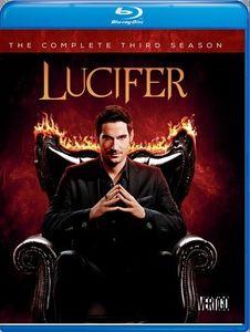 Lucifer: The Complete Third Season