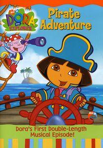 Dora's Pirate Adventure