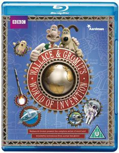Wallace & Gromits World of Invention [Import]