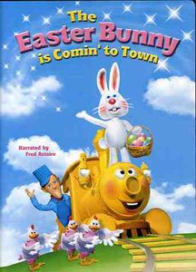 Easter Bunny's Coming to Town