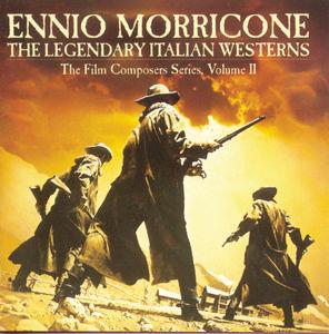 Legendary Italian Westerns (Original Soundtrack)