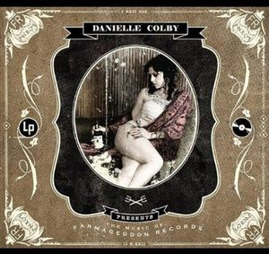 Danielle Colby Presents: The Music of Farma 1 /  Various