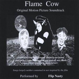 Flame Cow (Original Motion Picture Soundtrack)