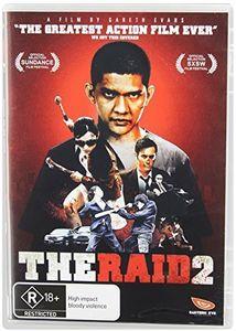 Raid 2 [Import]