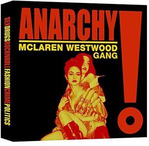 Anarchy: Mclaren Westwood Gang