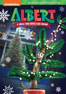 Albert: A Small Tree With a Big Dream
