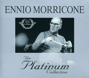 Platinum Collection (Original Soundtrack) [Import]