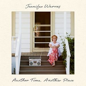 Another Time Another Place , Jennifer Warnes
