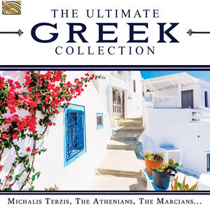 Ultimate Greek Collection