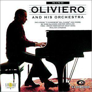 Nino Oliviero & His Orchestra [Import]
