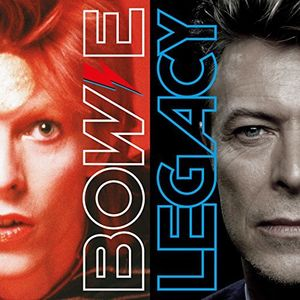 Legacy: Very Best Of [Import]