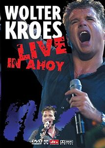 Live in Ahoy [Import]