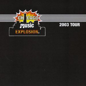 Chicago Music Explosion /  Various