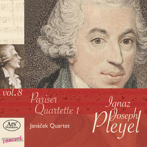 Pariser Quartette 1