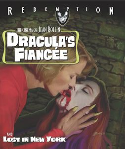 Dracula's Fiancee /  Lost in New York