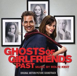 Ghosts of Girlfriends Past /  O.S.T. [Import]
