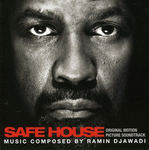 Safe House (Score) (Original Soundtrack)