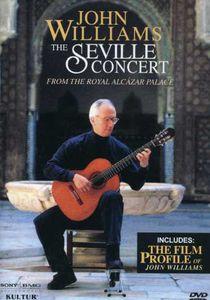Seville Concert