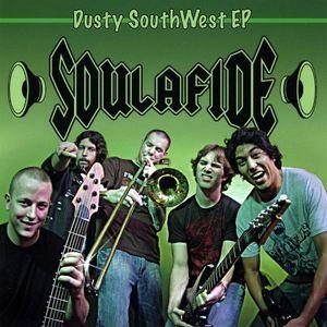Dusty Southwest