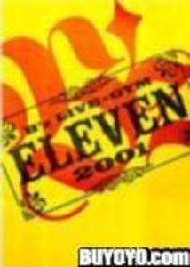 Live: Gym 2001: Eleven [Import]
